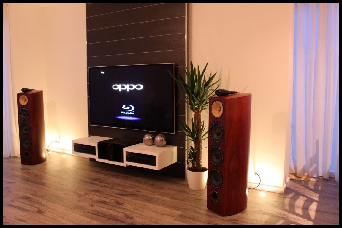 Atmoz\' A/V casa [UPGRADE ---> Nieuwe TV]