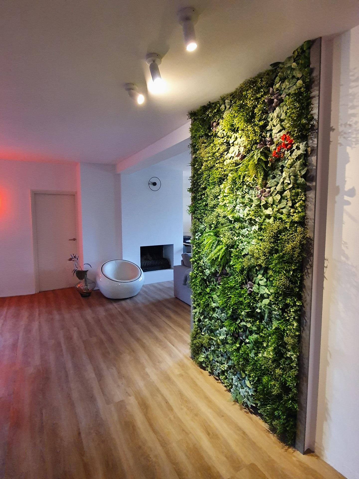 Beste DIY moswand - aandachtspunten? - Wonen & Verbouwen - GoT DE-45