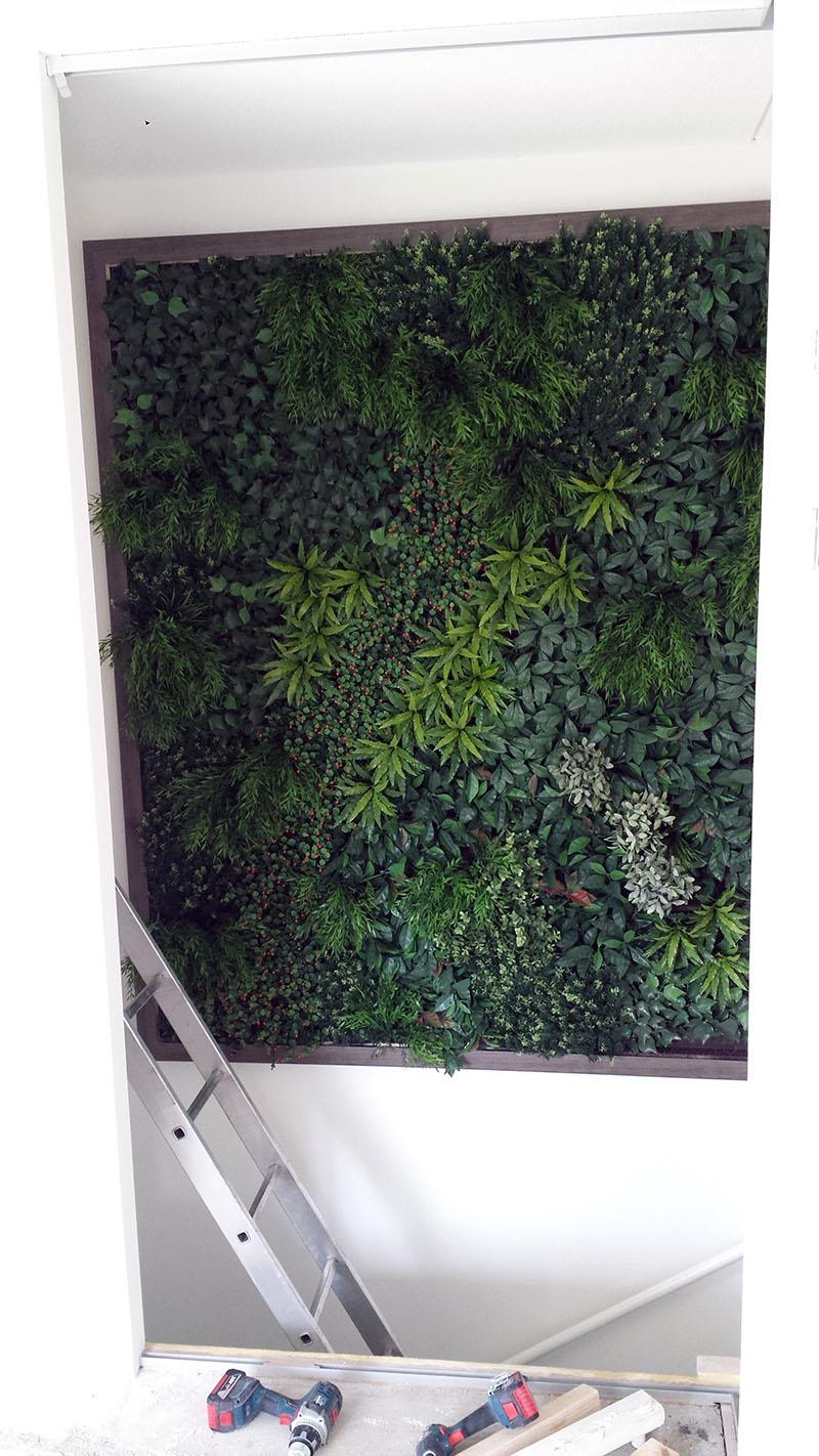 Beste DIY moswand - aandachtspunten? - Wonen & Verbouwen - GoT CL-94